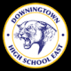 Downingtown Key Chain